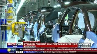 Video Pabrik Mitsubishi Motors di Cikarang Akan Serap 3000 Tenaga Kerja MP3, 3GP, MP4, WEBM, AVI, FLV Desember 2017
