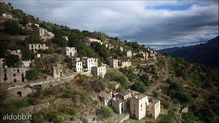 Cardedu Italy  city photos : gairo vecchia, città fantasma - Sardinia (Italy)