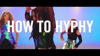 "Download Lagu 1GN - Learn How To Do ""The Hyphy"" Dance Tutorial #1GNWednesday Mp3"