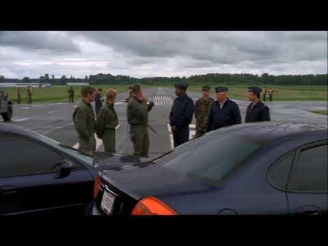 Stargate SG-1, Season 04, Episode 12, Tangent