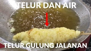 Video RESEP RAHASIA TELUR GULUNG JALANAN ANTI GAGAL #293 MP3, 3GP, MP4, WEBM, AVI, FLV Januari 2019