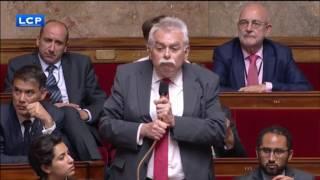 Video Coup de gueule d'André Chassaigne à l'assemblée 2017 28/06 MP3, 3GP, MP4, WEBM, AVI, FLV Agustus 2017