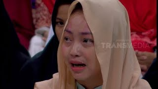 Video TANGIS Mpok Alpa Pecah Saat Tanya Jawab Bersama Ust. Evie Effendi  | SAHUR SEGERR (14/06/18) MP3, 3GP, MP4, WEBM, AVI, FLV Agustus 2018