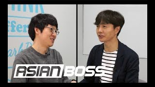 Video A South and North Korean Meet For The First Time (Hot Take) | ASIAN BOSS MP3, 3GP, MP4, WEBM, AVI, FLV Agustus 2019