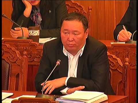 Ө.Энхтүвшин: Монгол улс валютын гурван ханштай болчихлоо