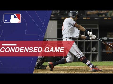 Condensed Game: MIN@CWS - 8/21/18 (видео)