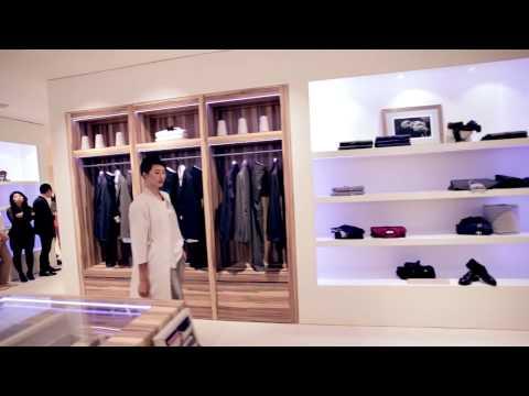 Brunello Cucinelli - Hanoi Boutique Vietnam