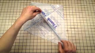 Cara Membuat Layang Layang Dari Kantong Plastik Kresek