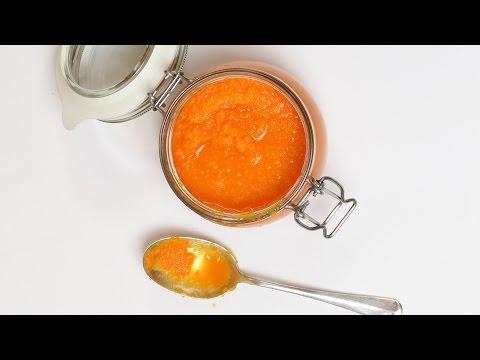 Carrot & Turmeric Soup | Rachel de Thample & Vicki Edgson (видео)