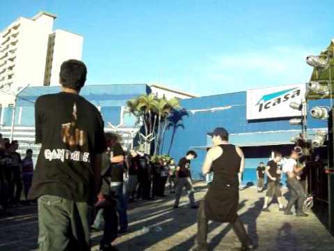 Bruno no Show de Rock em Andradas