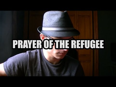 """Prayer Of The Refugee"" - Rise Against (Acoustic Cover)"