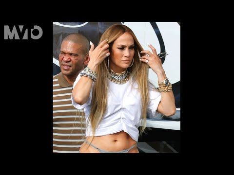 Jennifer Lopez enseñó todita la tanga | The MVTO