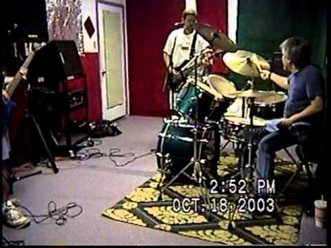 JAM @ AMPUS w/Sonny Mendez, Roger, & Cory