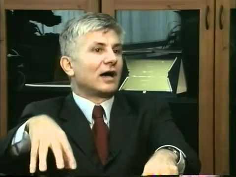 Зоран Ђинђић - Последњи интервју