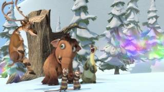 Nonton Ice Age: A Mammoth Christmas 4-D | Trailer Film Subtitle Indonesia Streaming Movie Download