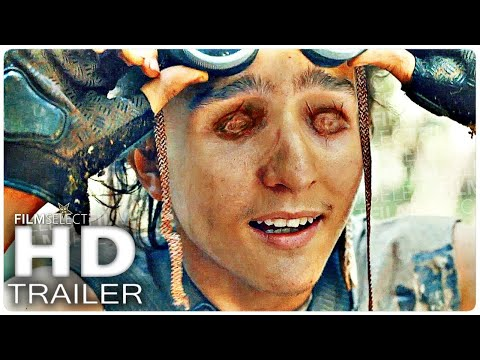 GIRL WITH NO MOUTH Trailer (2020)