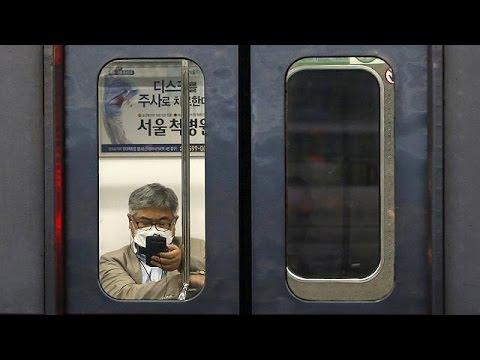 Ν.Κορέα: Νέα κρούσματα αλλά όχι επιδημία αναμένει ο Π.Ο.Υ.