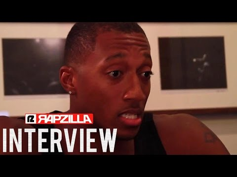 Interview: Lecrae Talks About The Christian Rapper Label and more