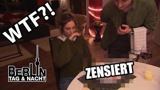 Video Berlin - Tag & Nacht - WTF! Ein Kondom zum Abendessen!? #1417 - RTL II MP3, 3GP, MP4, WEBM, AVI, FLV April 2018