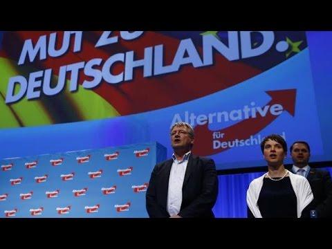 Το αντι-ισλαμικό μανιφέστο της «Εναλλακτικής για την Γερμανία»