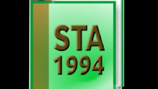 Service Tax Act 1994 YouTube video