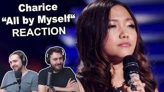 "Video ""Charice - All by Myself"" Reaction MP3, 3GP, MP4, WEBM, AVI, FLV Agustus 2018"