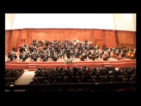 JUAN JOSÉ BÁRCENAS / RODOLFO HALFFTER COMPOSITION PRIZE 2010 / ÁGUILA-SERPIENTE