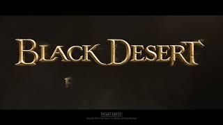 Очередной загадочный тизер от разработчиков Black Desert