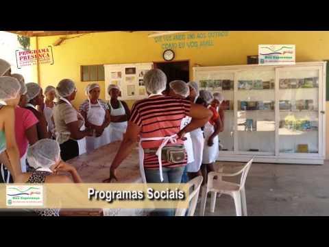 PREFEITURA MUNICIPAL DE BOA ESPERAN�A - PROGRAMA PRESEN�A - ADM 2013/2016