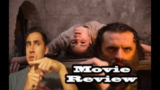 Nonton the crucifixion 2017 movie review Film Subtitle Indonesia Streaming Movie Download