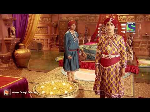 Video Bharat Ka Veer Putra - Maharana Pratap - Episode 181 - 31st March 2014 download in MP3, 3GP, MP4, WEBM, AVI, FLV January 2017