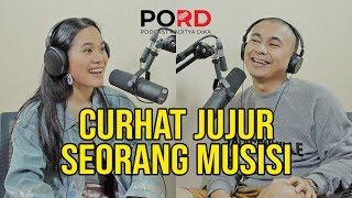Video CURHAT MUSISI MUDA (FT. SHERYL SHEINAFIA) MP3, 3GP, MP4, WEBM, AVI, FLV Mei 2019