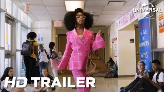Video Little - Official Trailer 1 (Universal Pictures) HD MP3, 3GP, MP4, WEBM, AVI, FLV Februari 2019