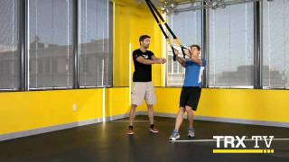 Build Strong Lats & Abs: TRX TV Week 4 Training Tip
