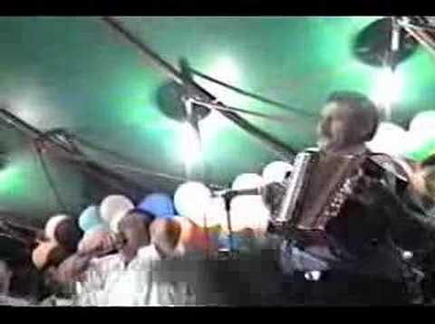 Los Betos Mosaico Sabroso Poncho Zuleta