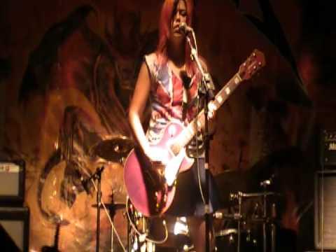 Dia do Rock em Nanuque 14/07/2012