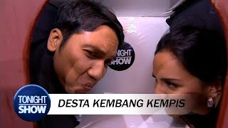 Video Angel Gak Kuat Lihat Kembang Kempis Hidungnya Desta MP3, 3GP, MP4, WEBM, AVI, FLV September 2018