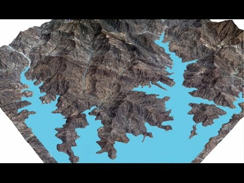 Simulation Flood In ArcGIS 10.4.1