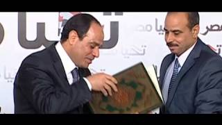 اوبريت ربنا وياك - مصطفى كامل / Mostafa Kamel - Rabana Wayak