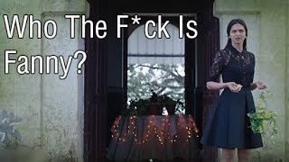 Who The F*CK Is Fanny? - Finding Fanny [Spoof 2014]