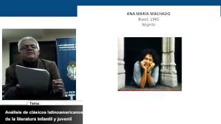 UTPL ANÁLISIS DE CLÁSICOS LATINOAMERICANOS DE LA LITERATURA INFANTIL Y JUVENIL