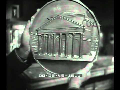 Roma - La Scuola della medaglia