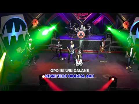 Video Via Vallen - Ditinggal Rabi [OFFICIAL] download in MP3, 3GP, MP4, WEBM, AVI, FLV January 2017