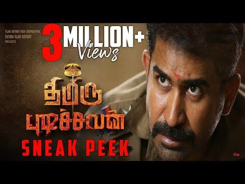 Vijay Antony's Thimiru Pudichavan Tamil Movie - Sneak Peek
