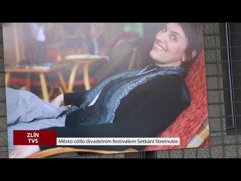 TVS: Deník TVS 15. 5. 2019