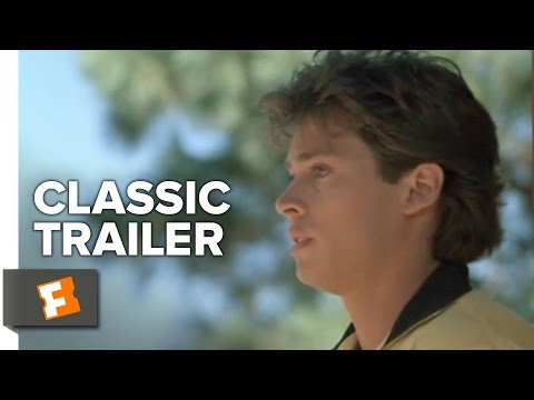 American Anthem (1986) Official Trailer -  Mitchell Gaylord, Tiny Wells Gymnast Movie HD