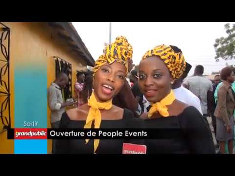Ouverture People Events