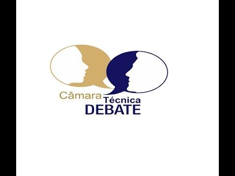 Câmara Técnica Debate: Perícia Hoje e Amanhã