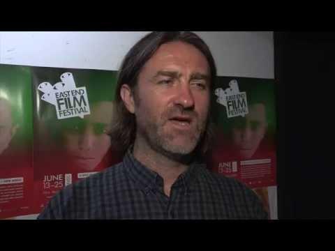 Dermaphoria - Ross Clarke interview - 13th East End Film Festival