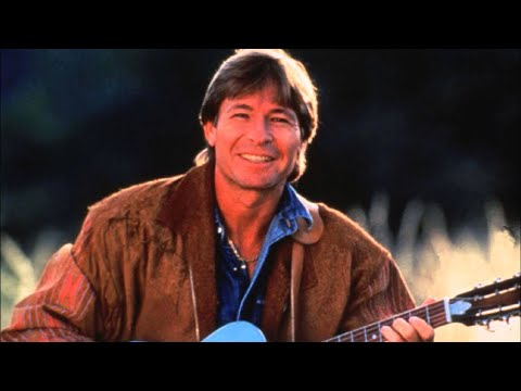 I'm Sorry - John Denver (lyrics)